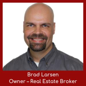 Brad Larsen Head Shot SaleWerx